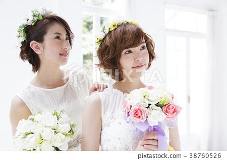 舞會新娘女人的婚姻 38760526