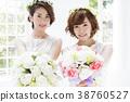 舞會新娘女人的婚姻 38760527