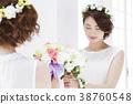 舞會新娘女人的婚姻 38760548