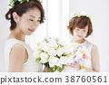 舞會新娘女人的婚姻 38760561