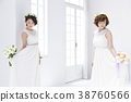 舞會新娘女人的婚姻 38760566