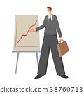 man business vector 38760713