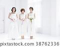 웨딩 신부 여성 결혼 신부 38762336