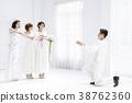 婚禮 新娘 女生 38762360
