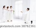 婚禮 新娘 人 38762361