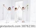 新娘 婚禮 結婚 38762381