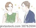吐司 乾杯 祝酒 38762694
