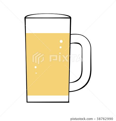 Beer (Biar Mug / Color) 38762990