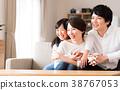 年輕的家庭 38767053