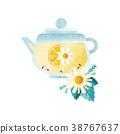 healthy, drink, herbal 38767637