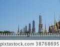 architecture buddhist emerald 38768695