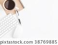 桌子 辦公桌 鼠標 38769885