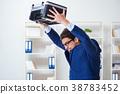 办公室 商人 商务人士 38783452