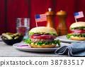 american flag beef 38783517