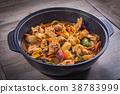 chicken casserole 38783999
