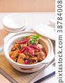 chicken casserole 38784008
