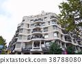 바르셀로나 거리 38788080