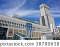 삿포로 역, JR 타워 38790638