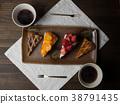 타르트, 과일, 후르츠 38791435