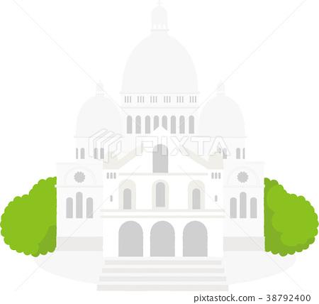 聖心大教堂 38792400