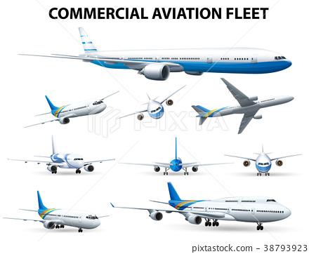 Airplane  38793923