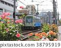 都市電氣化鐵路 荒川線 火車 38795919