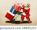 圣诞节 圣诞 耶诞 38805201