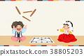 插图 儿童 孩子 38805203