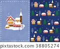 聖誕節 聖誕 耶誕 38805274