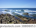 海岸 海濱 海 38806053