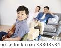 3 三十 家庭 38808584