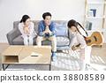 3 三十 家庭 38808589