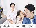 가족, 딸, 아빠 38808618