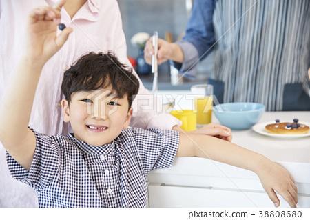 집,어린이,소년,한국인 38808680