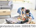 生活,兄弟,朋友,孩子,韓國人 38808790