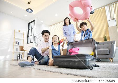 집,생활,가족,한국인 38808809