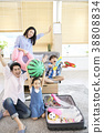家,生活,家庭,韓國 38808834