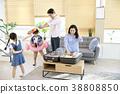 家,生活,家庭,韓國 38808850