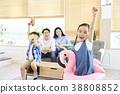 家,生活,家庭,韓國 38808852