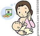 ยาให้นมบุตร 38809369