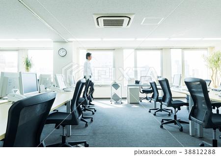 辦公室形象 38812288