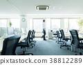 办公室形象 38812289