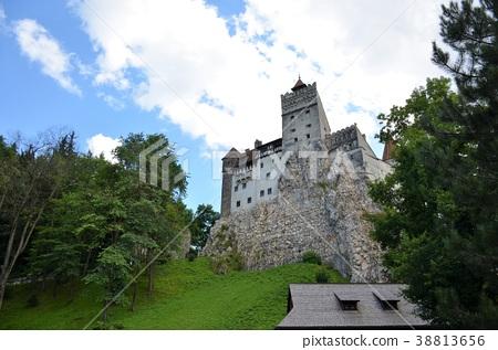 布蘭城堡 38813656