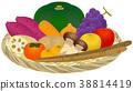 vegetables, vegetable, crop 38814419