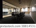회의실 비즈니스 미팅 사무실 이미지 38814531