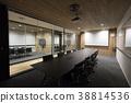 회의실 비즈니스 미팅 사무실 이미지 38814536