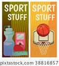 vector sport fitness 38816857