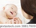 家庭,嬰兒,嬰兒,嬰兒 38817609