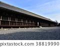 세 사이 堂 본당 일본 제일 긴 역사 목상 건축물 38819990
