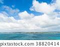 미야코 섬, 미야코지마, 경치 38820414